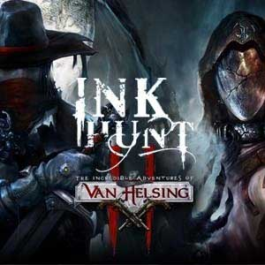Comprar Van Helsing 2 Ink Hunt CD Key Comparar Precios