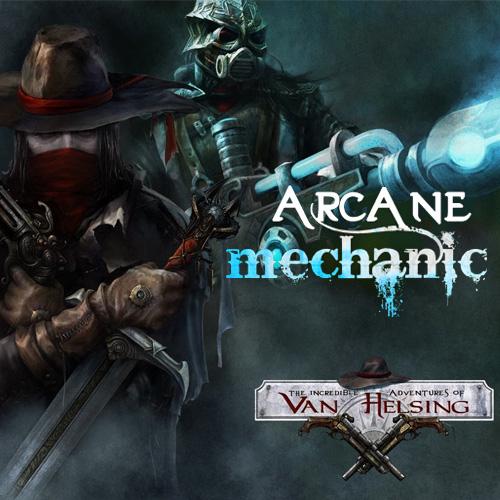 Comprar Van Helsing Arcane Mechanic CD Key Comparar Precios