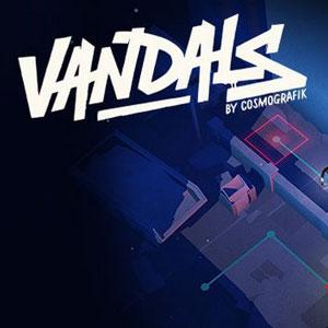 Comprar Vandals CD Key Comparar Precios