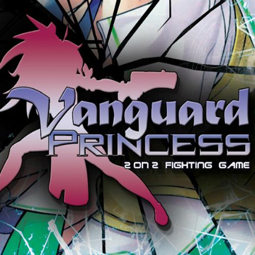Comprar Vanguard Princess CD Key Comparar Precios