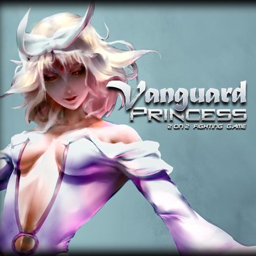 Comprar Vanguard Princess Hilda Rize CD Key Comparar Precios