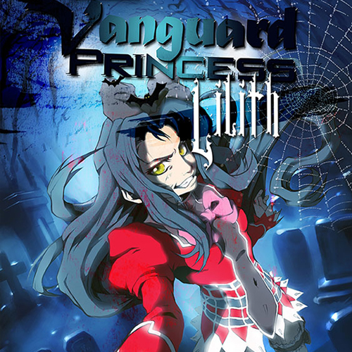 Comprar Vanguard Princess Lilith CD Key Comparar Precios