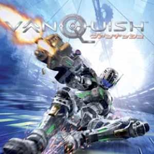 Comprar Vanquish Xbox 360 Code Comparar Precios