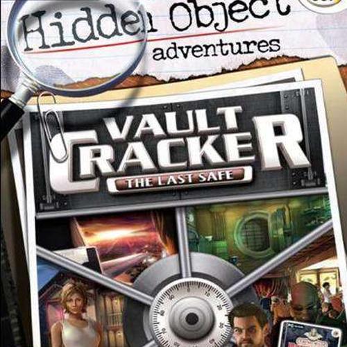 Comprar Vault Cracker CD Key Comparar Precios
