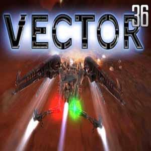 Comprar Vector 36 CD Key Comparar Precios