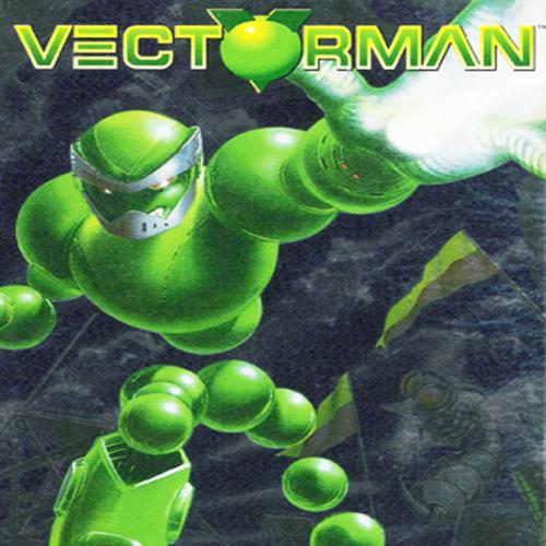 Comprar Vectorman CD Key Comparar Precios