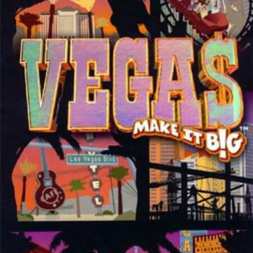 Comprar Vegas Make It Big CD Key Comparar Precios