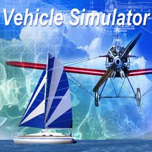 Comprar Vehicle Simulator CD Key Comparar Precios
