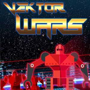Comprar Vektor Wars CD Key Comparar Precios