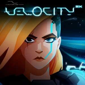 Comprar Velocity 2X CD Key Comparar Precios