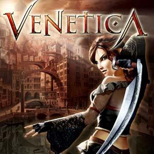 Comprar Venetica CD Key Comparar Precios