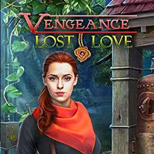 Vengeance Lost Love