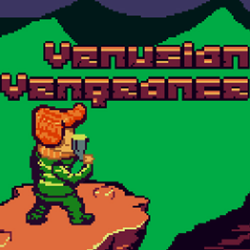 Comprar Venusian Vengeance CD Key Comparar Precios