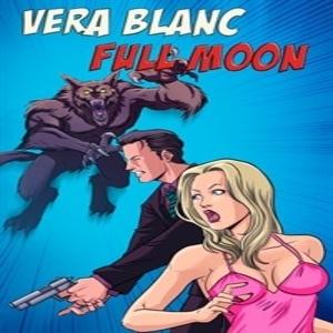 Vera Blanc Full Moon