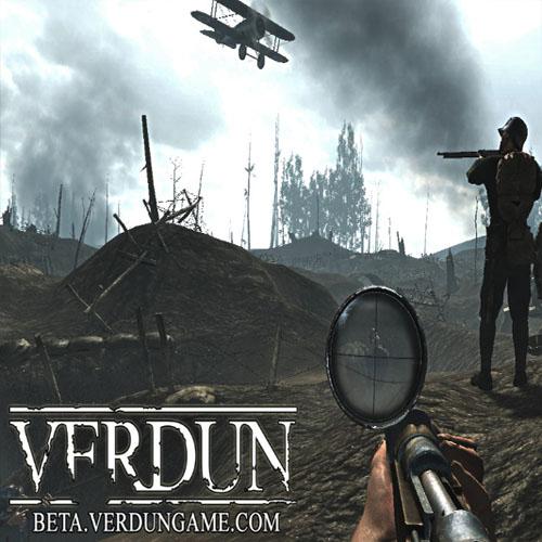 Comprar Verdun CD Key Comparar Precios