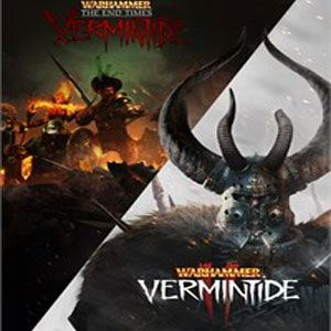 Vermintide Collection