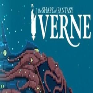 Verne The Shape of Fantasy