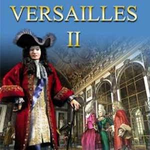 Comprar Versailles 2 CD Key Comparar Precios
