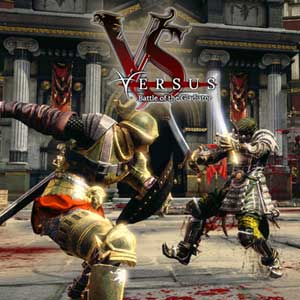 Comprar Versus Battle of the Gladiator CD Key Comparar Precios