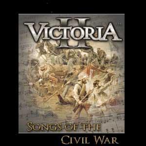 Comprar Victoria 2 Songs of the Civil War CD Key Comparar Precios