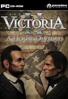 Victoria ll a House Divided