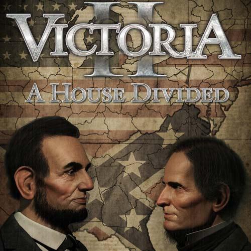 Descargar Victoria ll a House Divided - key comprar