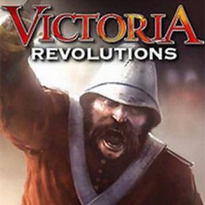 Comprar Victoria Revolutions CD Key Comparar Precios