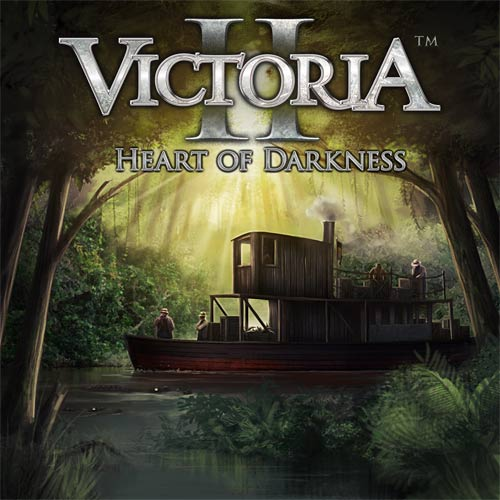 Descargar Victoria II - A heart of darkness - key comprar