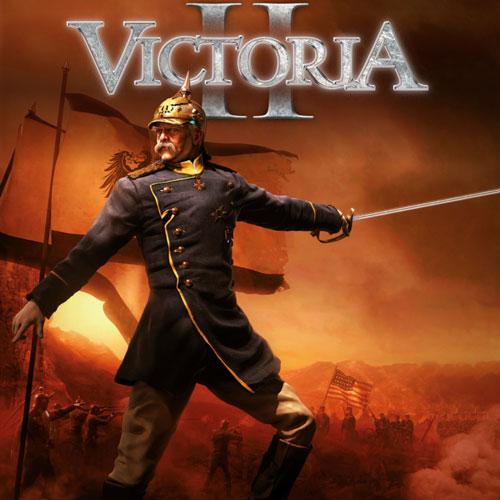 Descargar Victoria II - key comprar