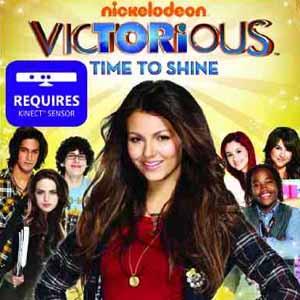 Comprar Victorious Time to Shine Xbox 360 Code Comparar Precios