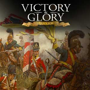 Comprar Victory and Glory Napoleon CD Key Comparar Precios