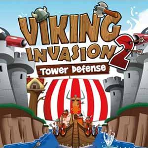 Comprar Viking Invasion 2 Tower Defense Nintendo 3DS Descargar Código Comparar precios