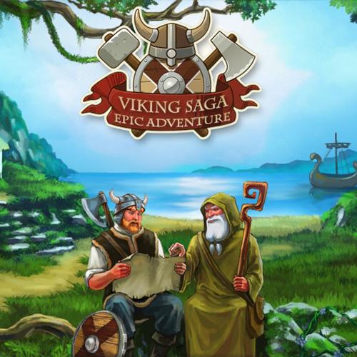 Viking Saga 3 Epic Adventure
