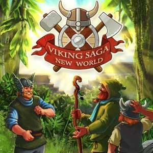 Comprar Viking Saga New World CD Key Comparar Precios