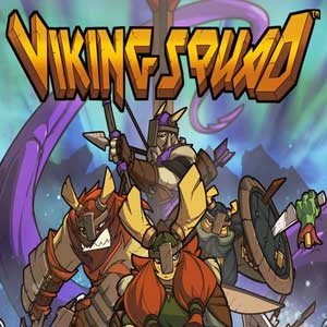 Comprar Viking Squad CD Key Comparar Precios