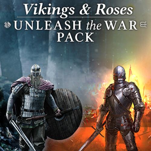 Comprar Vikings & Roses Unleash the War Pack CD Key Comparar Precios