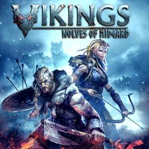 Comprar Vikings Wolves of Midgard PS4 Code Comparar Precios