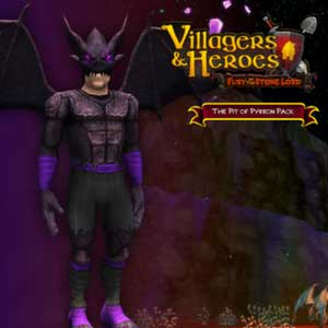 Comprar Villagers and Heroes The Pit of Pyrron Pack CD Key Comparar Precios