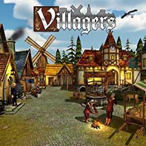 Comprar Villagers CD Key Comparar Precios
