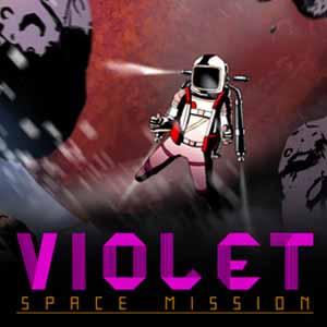 Comprar VIOLET Space Mission CD Key Comparar Precios