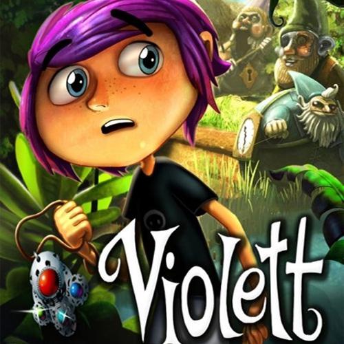 Comprar Violett CD Key Comparar Precios