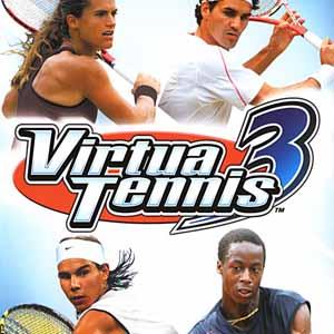 Comprar Virtua Tennis 3 Xbox 360 Code Comparar Precios