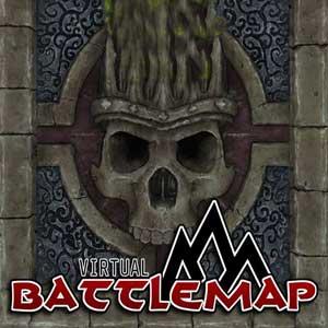 Comprar Virtual Battlemap CD Key Comparar Precios