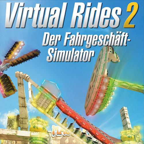Comprar Virtual Rides 2 CD Key Comparar Precios