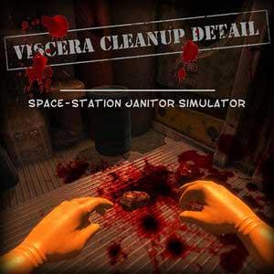 Comprar Viscera Cleanup Detail House of Horror CD Key Comparar Precios