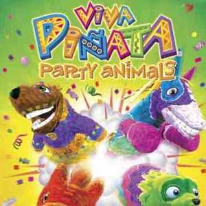 Comprar Viva Pinata Party Animals Xbox 360 Code Comparar Precios