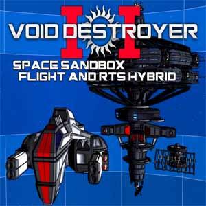 Comprar Void Destroyer 2 CD Key Comparar Precios