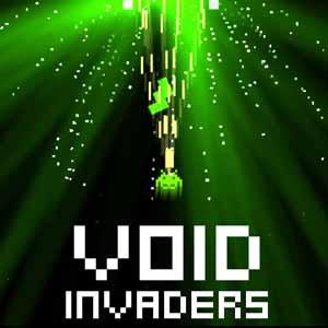 Comprar Void Invaders CD Key Comparar Precios