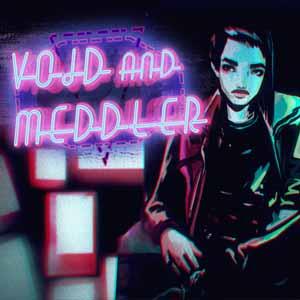 Comprar Void & Meddler Episode 1 CD Key Comparar Precios