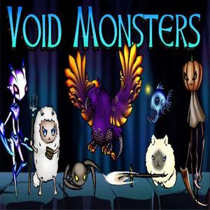 Comprar Void Monsters Spring City Tales CD Key Comparar Precios